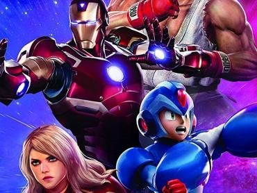 ゲーム『マーベル VS. カプコン:インフィニット』なぜX-MENが登場しないのか?プロデューサーが理由を語る