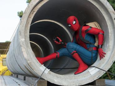 『スパイダーマン:ホームカミング』続編タイトルは『Far From Home』で確定 ― マーベル社長「複数の意味がある」
