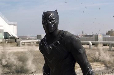 マーベル新作『ブラックパンサー』11枚の米国版キャラクター・ポスターで登場人物を総予習!