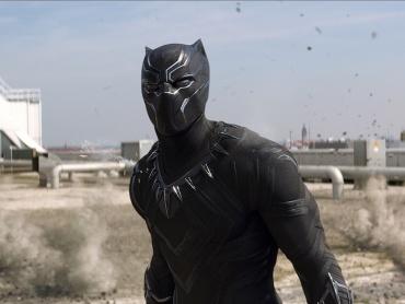 マーベル新作『ブラックパンサー』新映像、米国で1月8日解禁!人気ラッパー、ケンドリック・ラマーが音楽参加か