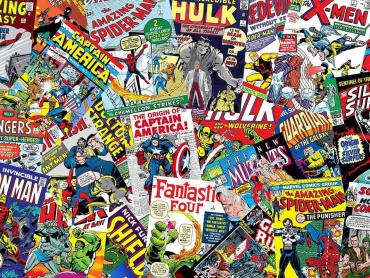 米マーベル、コミック『オールドマン・ホークアイ』2018年1月より刊行!傑作『オールドマン・ローガン』の前日譚、ヴェノムも登場