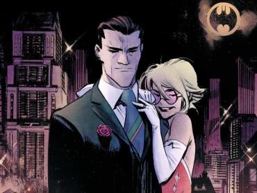 バットマンがヴィラン、ジョーカーがヒーローに?現代社会の病理を撃つ『バットマン:ホワイト・ナイト』10月開始!