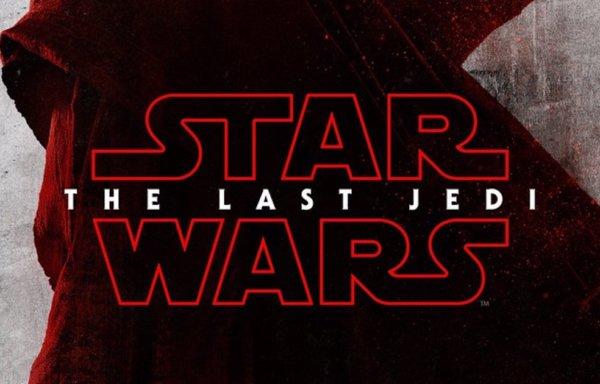 スター・ウォーズ 最後のジェダイ