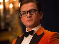『キングスマン  : ゴールデン・サークル』悪役はこの人!新キャスト・キャラクター・ファッションの秘密、気になる新情報