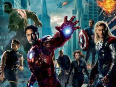 『アベンジャーズ4』ソー役クリス・ヘムズワース、再撮影に合流&即離脱 ― ウォン役ベネディクト・ウォンも参加