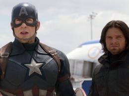 キャプテン・アメリカ役クリス・エヴァンス、バッキーはスティーブの「家族」 ― 『アベンジャーズ4』の展開に深く関係か