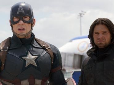 キャプテン・アメリカ、『アベンジャーズ』第4作で再び1940年代へ?撮影現場写真から憶測浮上