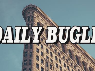 【特集】デイリー・ビューグル ─ マーベル世界最大のメディア、歴史と変遷を追う