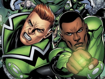 DC映画『グリーン・ランタン・コァ』監督決定か?すぐに否定されるも真相は不明