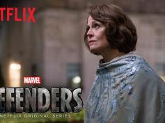 マーベル/Netflix『ディフェンダーズ』新予告映像さらに解禁!ダークな物語とアクション&ユーモアの融合