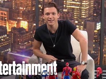 スパイダーマン役トム・ホランド、『暇を持て余したソー』に反撃 ─ アイアンマンとキャップは「親友」、優しい世界へ