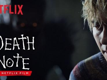 ハリウッド版夜神月、初めての制裁 ― 映画『Death Note / デスノート』本編映像公開、衝撃の新解釈を目撃せよ