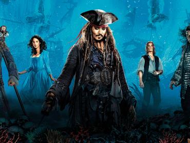 『パイレーツ・オブ・カリビアン/最後の海賊』ヒロイン役女優、続編も契約済み!ただし今後のことは「何も聞いていない」