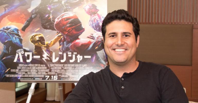 『パワーレンジャー』は「スーパーヒーロー版『スタンド・バイ・ミー』だ」監督単独インタビュー「日本のファンに驚いた」