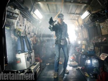 スピルバーグ最新作、VR世界の冒険描く『レディ・プレイヤー・ワン』に注目せよ ─ 原作小説『ゲームウォーズ』邦訳版も発売中