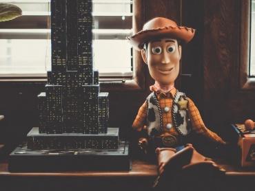 2019年公開『トイ・ストーリー4』よりジョン・ラセター監督が降板 ― 『インサイド・ヘッド』脚本家が単独でメガホン