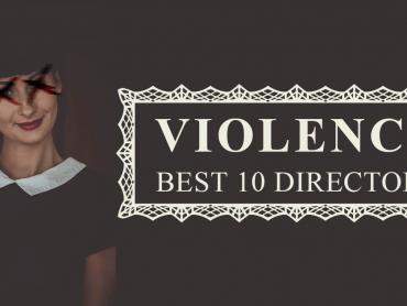 『ハクソー・リッジ』に負けず劣らず ─ この残酷描写がすごい!「リアル・バイオレンス映画監督」ベスト10