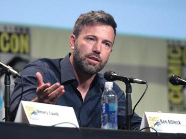 ベン・アフレック、新作『レッド・プラトーン』でアフガン戦争を撮る?監督就任へ交渉中、弟ケイシー・アフレックが主演か
