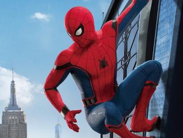 『スパイダーマン:ホームカミング』全世界興行収入で7.8億ドル超え狙う!実現すれば過去3位の映画版「スパイダーマン」か