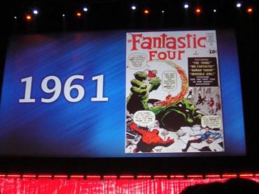 マーベル『ファンタスティック・フォー』コミック刊行中止と映画版の関係 ─ 有名ライターが苦悩の証言