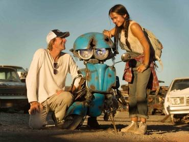 『トランスフォーマー』マイケル・ベイ監督、次回作は『デッドプール』脚本家のアクション映画!スピルバーグのSF映画にも契約交渉中