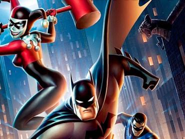 ハーレイ・クインとバットマン、まさかの共闘!『バットマン&ハーレイ・クイン』発売決定、『BvS』『スースク』も特別アンコール発売