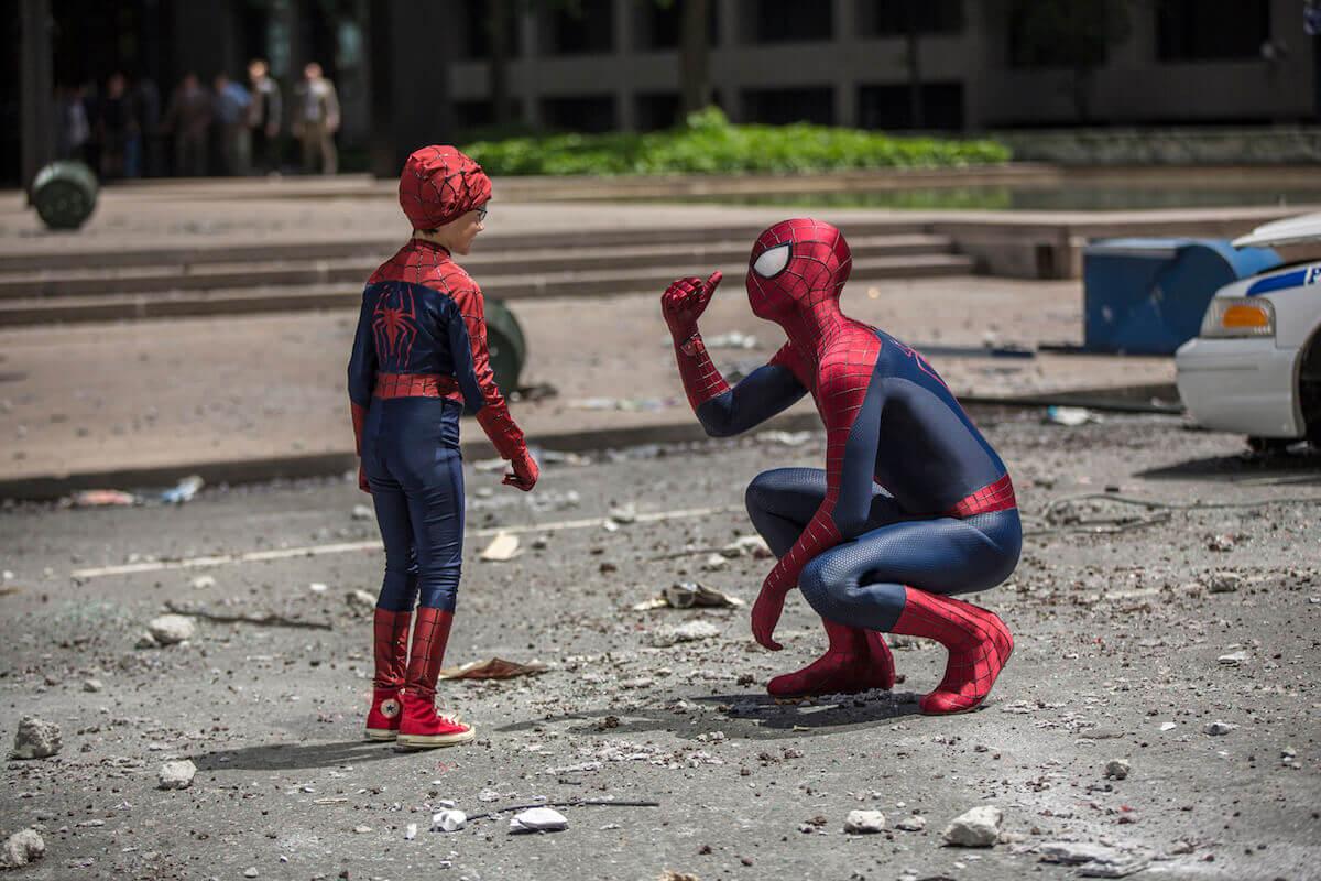 『アメイジング・スパイダーマン』シリーズはなぜファンの間で賛否両論だったのか?