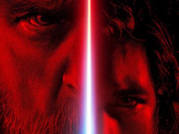 『スター・ウォーズ/最後のジェダイ』米IMAX社による展示が意味深すぎる