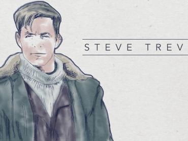 【特集】映画『ワンダーウーマン』スティーブ・トレバーという男は、なぜ私たちの心に残るのか