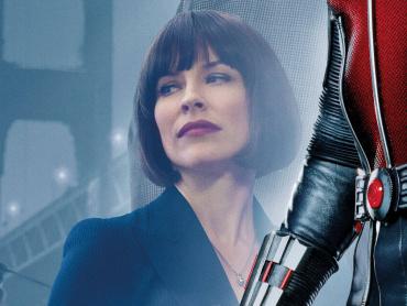 『アントマン』続編、ワスプ役エヴァンジェリン・リリーが撮影合流へ!生身の格闘アクションにも期待