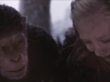 20世紀フォックス『猿の惑星:聖戦記』でアカデミー賞狙う!プロデューサーは「アカデミー向きの映画」と自信