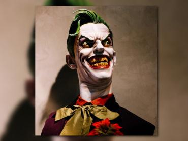 DC単独映画『ザ・ジョーカー』にホアキン・フェニックスが出演交渉中!『スーサイド・スクワッド』ジャレッド・レトとは別路線