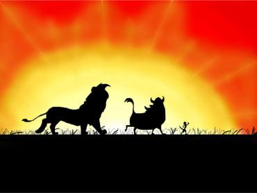 『ライオン・キング』ムファサとスカー、実は兄弟じゃなかった ― 裏設定をプロデューサーが暴露