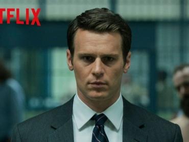 デヴィッド・フィンチャー新作ドラマ『マインド・ハンター』予告編公開!Netflixにて10月13日より配信開始