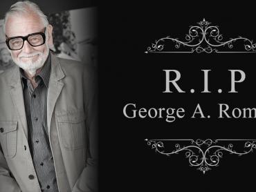 【追悼】原点にして頂点…ジョージ・A・ロメロのゾンビ映画はどこまでも残酷でどこまでも解放的だった