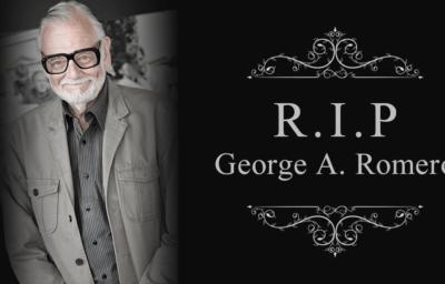 追悼 ジョージロメロ