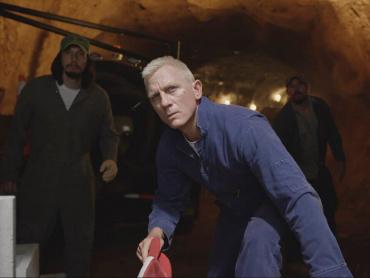 豪華スター俳優が結集『ローガン・ラッキー』11月公開決定!俊英スティーヴン・ソダーバーグ、映画監督復帰!