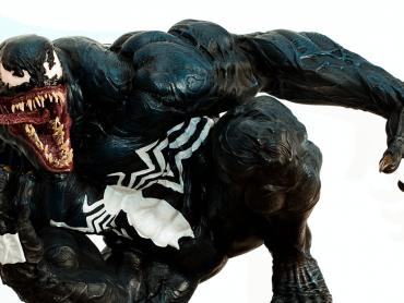 スパイダーマンのスピンオフ映画『ヴェノム』に『ローグ・ワン』リズ・アーメッドが出演交渉中