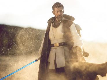 『スター・ウォーズ』「シスの復讐」と「新たなる希望」をつなぐオビ=ワン・ケノービの姿が立体化