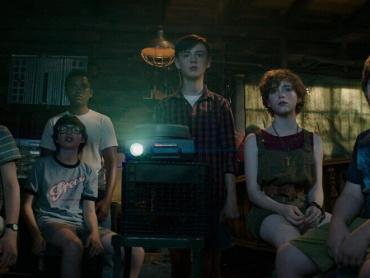"""『IT/イット """"それ""""が見えたら、終わり。』ビル役ジェイデン、新作ホラー『ザ・ロッジ』に出演決定 ─ 気鋭のキャスト、休暇村での恐怖体験描く"""