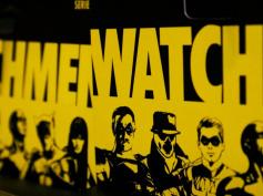 ドラマ版「ウォッチメン」2019年米国放送へ ― めでたくシリーズ化が決定
