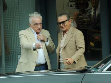 デ・ニーロ、アル・パチーノ、ジョー・ペシ!巨匠スコセッシ新作『ジ・アイリッシュマン』撮影スタート!