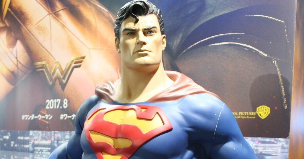 "<span class=""title"">【映画】『スーパーマン』リブート版映画が始動、製作はJ・J・エイブラムス ─ 「黒人のスーパーマン」登場の方針  [鉄チーズ烏★]</span>"