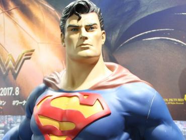 『マン・オブ・スティール』の200年前が舞台のスーパーマン前日譚ドラマ「クリプトン」2018年3月より米国放映開始 ─ 「7~8年かけて描く」制作陣明かす