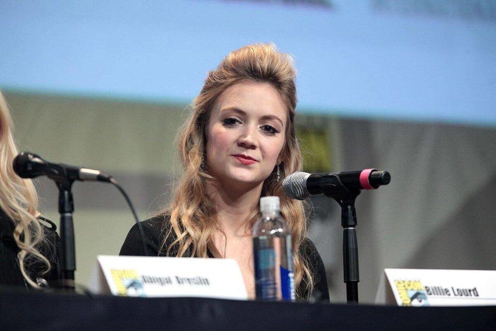 レイア姫役女優の娘、『フォースの覚醒』レイを演じる計画があった ─ スター・ウォーズ裏話