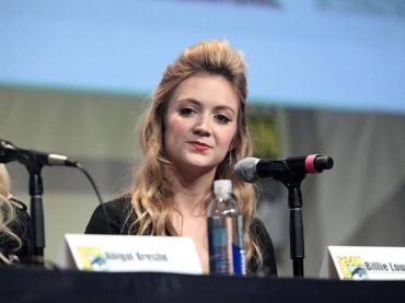 レイア姫役女優の娘、『スター・ウォーズ/フォースの覚醒』レイを演じる可能性があった