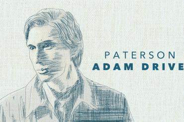 「受け」と「仕掛け」の芝居の使い分け ─ 『パターソン』でアダム・ドライバーが見せた「演技派俳優としての強み」とは?