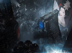 『ブレードランナー 2049』前日譚アニメ『ブラックアウト 2022』日本にて世界最速公開!海外からも「最高」「アニメならでは」と絶賛の声