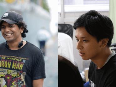 日本の若手監督、M・ナイト・シャマラン監督に挑む ─ 『スプリット』に挑戦する10分の短編映画が公開に
