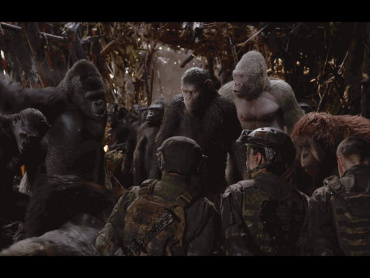 【解説】『猿の惑星:聖戦記』に広がる世界の可能性 ─ 人類は他者への「恐怖」を乗り越えられるのか?
